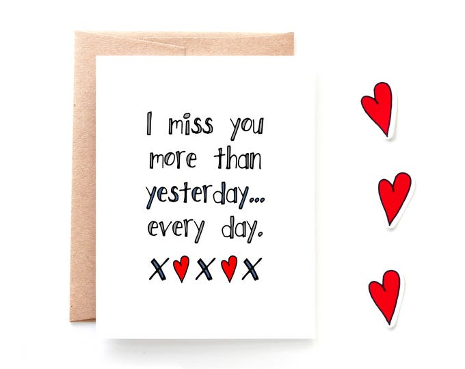 Miss You More