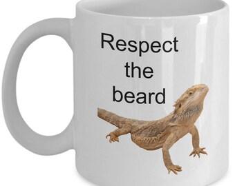 Lizard Mug | Reptile Lover Gift | Lizard Gifts | Reptile Gift