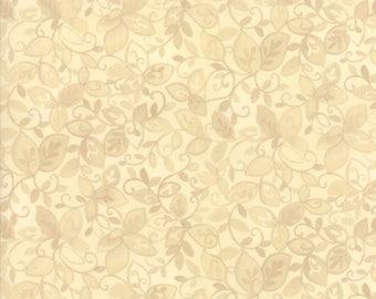 Nanette by Chez Moi for Moda 33166 11 Ivory Fat Quarter