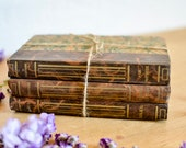 Vintage French Books from...