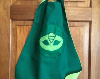 GEKKO Kids Superhero Cape/Costume