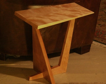Small Contemporary Side Tables