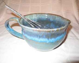 Mixing & Pouring bowl