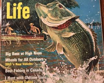 Outdoor Life June 1969