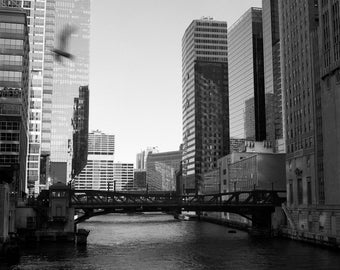 Chicago River, Chicago, IL, September 2017