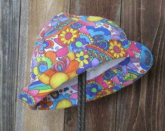 Child Funky 60s Hat