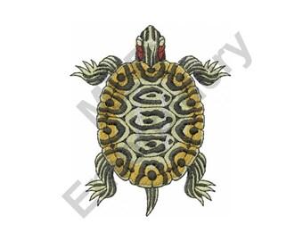 Terrapin Station Turtle