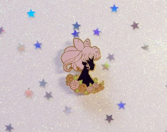 Sailor moon Portraits// Sailor Chibimoon
