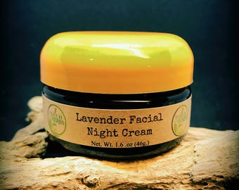 Lavender gift . lavender gift basket . lavender lotion . face cream . facial cream . herbal cream . lavender products . gift for her .