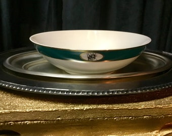 Fink & Carney by Giles of London Vegetable Serving Bowl 9 Inches Limited Availability