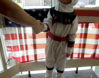 Astronaut Costume for Toddler & Child