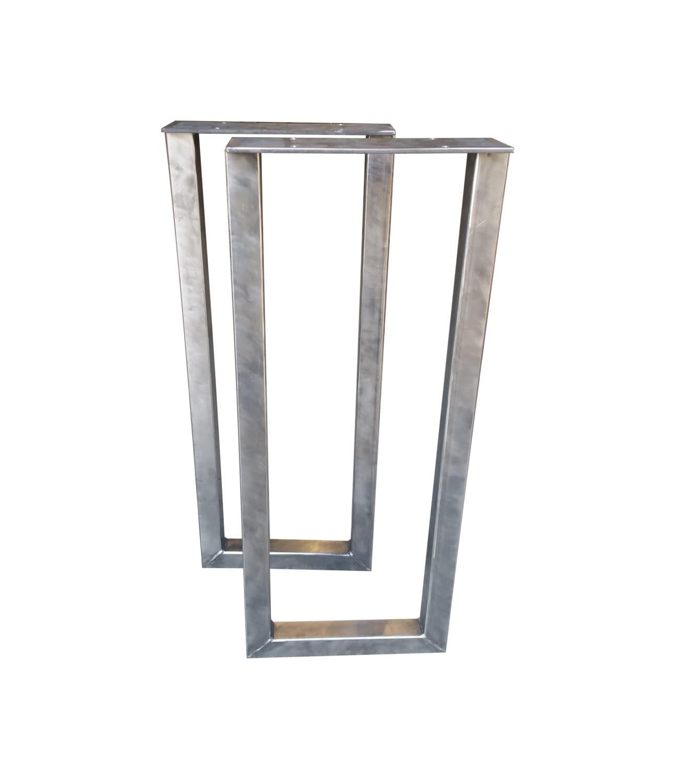 Tubular Steel Table Legs Gallery Bar Height Dining Table Set