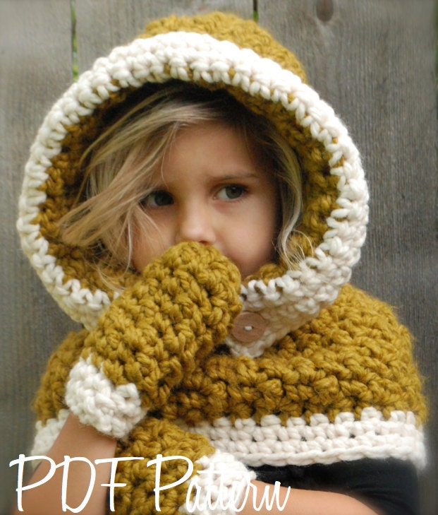 Enchanting Scoodie Crochet Pattern Free Image Collection Sewing