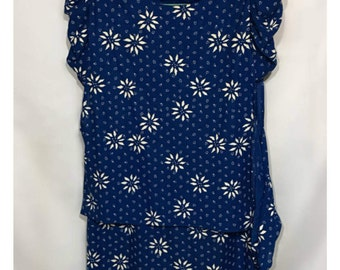 1980's Vintage Dress