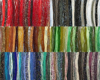 100 qty. 4mm Faceted Czech Glass Fire Polish Beads - Assorted Colors