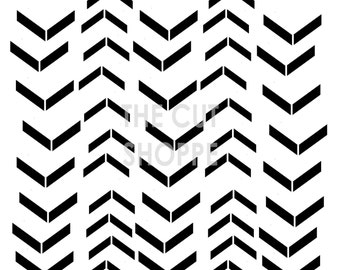 The I See Chevrons Cut File, is a background availalbe in 12x12 size and 8.5x11 size.