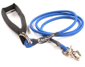 Bungee Dog Leash Small 6ft - up to 25 pounds