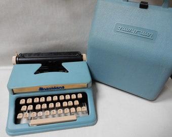 Tom Thumb, President Typewriter