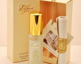 Essence Of Jerusalem Eau De Parfum 30 ml. Spray ( 1.0 Oz ) Woman Perfume.