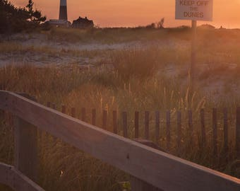 Sunrise at Fire Island Lighthouse 4