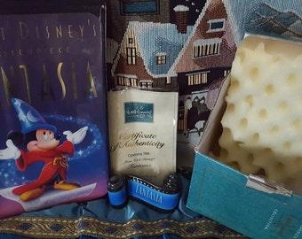 Disney Fantasia Vintage Gift Set