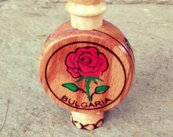 Original  Bulgarian Rose Oil