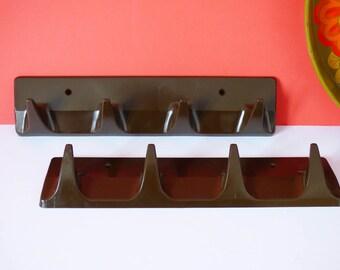 Plastic Hooks Vintage 2 sets