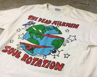 1992 The Dead Milkmen Soul Rotation