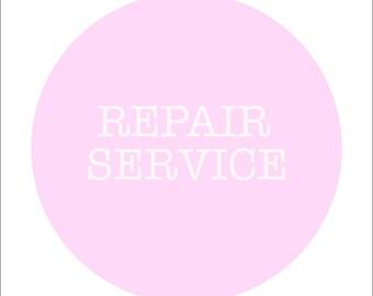 ADD-ONS, Repair Servive