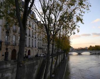 "Photo Art Paris ""ANJOU dock"""