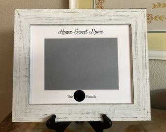 Personalized Housewarming Gift - Realtor Gift, Real Estate Agent, Home Purchase, Home Sweet Home, New Homeowner gift, Gift for client