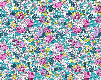 Liberty of London Claire Aude A Tana Lawn Half Yard