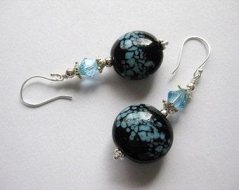 Pretty Pendulum Earrings