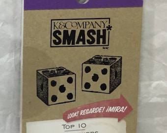 K&C Company ~ SMASH  ~ TO DO List~  30 Sheets List Pad