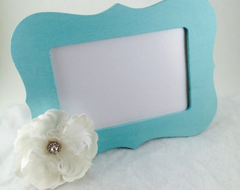 Tiffany frame etsy mothes day picture frame mothers day gift personalized baby gift sonogram picture frame negle Images