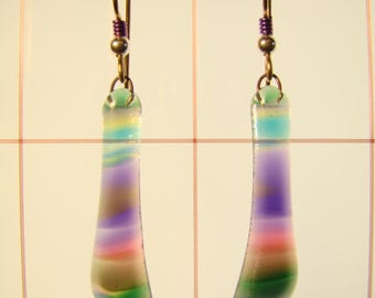 Raindrops Earrings from Other Worlds