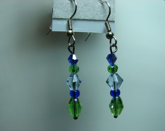 Earrings E001015V