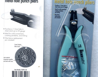 Hole Punch 1.5mm