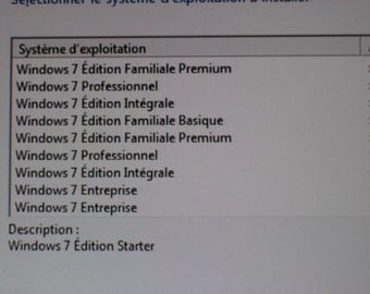 Troubleshooting informartique and Installation Windows bootable USB drive any versions