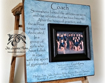 More Colors Cheer Coach Gift