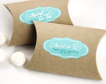 Personalized Stickers - 48 custom wedding favor stickers, oval product packaging labels, clear or white waterproof decals, logo stickers