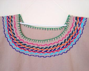 mexican blouse mexican folk art