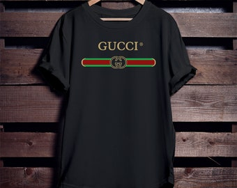 Gucci Shirt Men and Women - Gucci Inspired - Gucci Vintage - Vintage Shirt - Gucci Design - LIMITED TIME ONLY - Gucci T-Shirt #1
