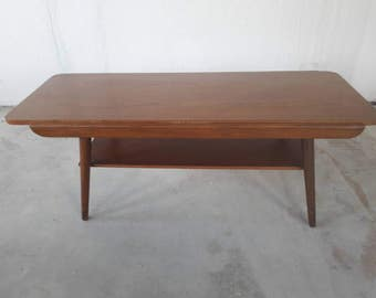 Coffee Table made of Teakwood '70