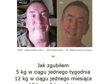 Moją Magiczną Dietą - My Miraculous Diet (Polskie) (Polish)