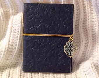 Small Black Journal