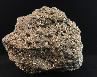 3.7 Pounds Pyrite Cluster