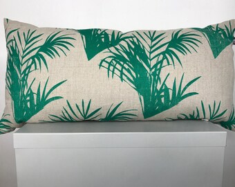 Cushion: My Plant Print