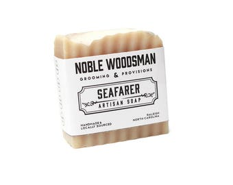 Seafarer  | Body Soap
