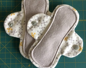 Mama Cloths Mini Pantyliners